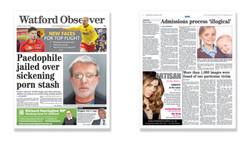 COURT: Paedophile jailed
