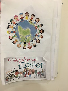 Easter Project, pt5