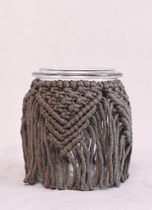 Moyen vase coffee