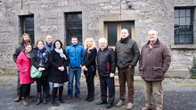 Introducing Friends of Sligo Gaol
