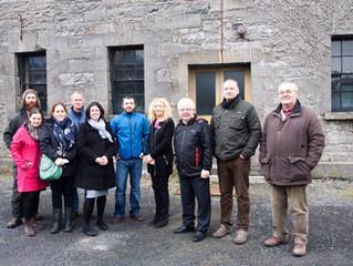 Introducing Friends of Sligo Gaol