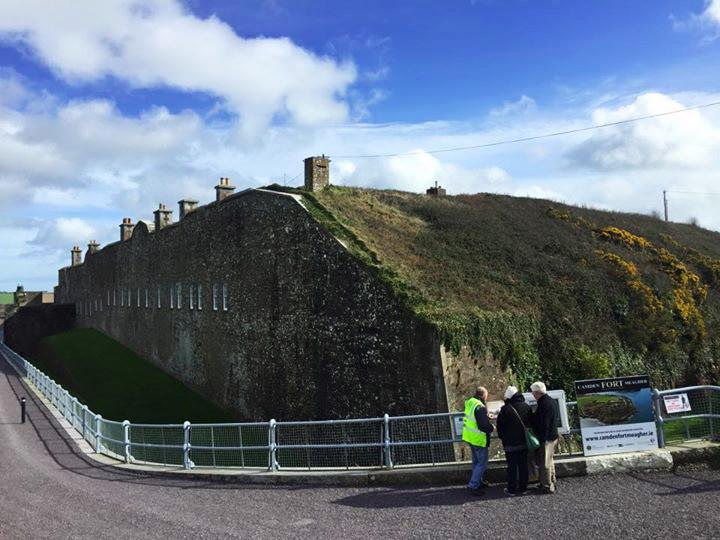 Camden Fort