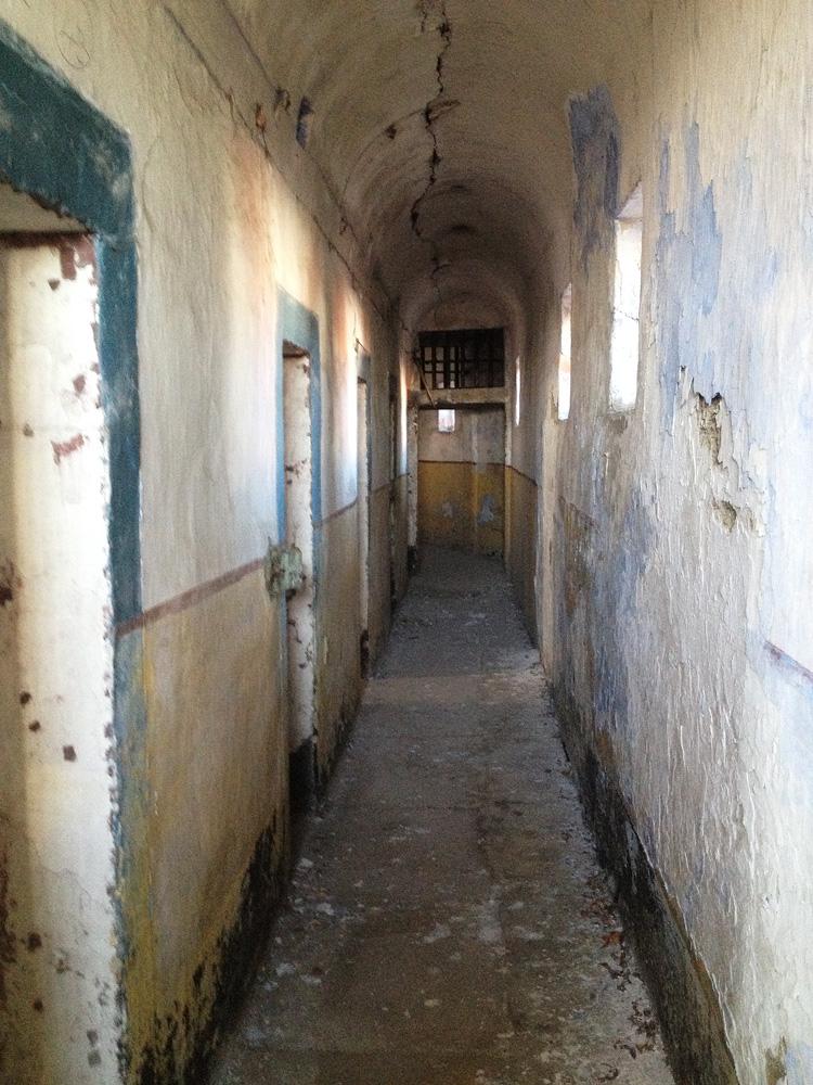 Cell corridors