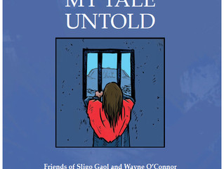 "Launch of ""My Tale Untold"""