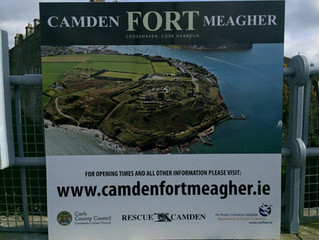 Trip to Camden Fort Meagher