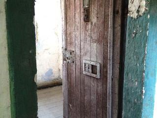Sligo Champion article on Friends of Sligo Gaol