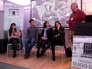 Sligo Gaol seminar remembers the women of 1916