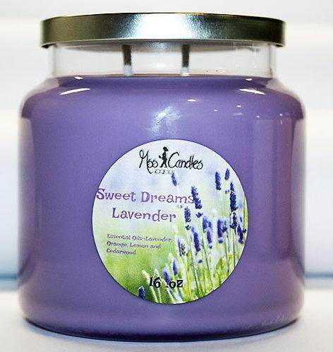 Sweet Lavender Dreams 16oz