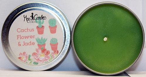 Cactus Flower And Jade 4oz