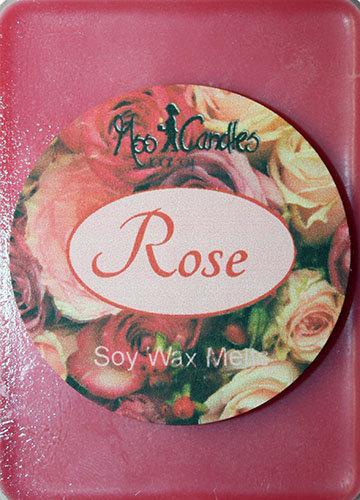 Rose Wax Melt
