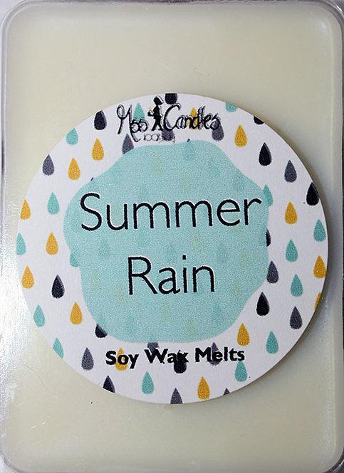 Summer Rain Wax Melt
