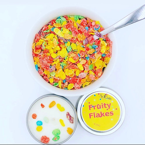 Fruity Flakes