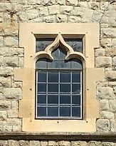 Fenêtre école