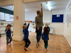 Ballet 11