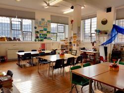 Y3-Y4 Classroom
