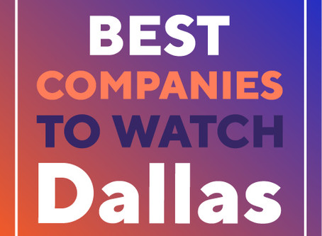 Sports Media Inc. Named Top 20 Dallas Companies to Watch in 2020