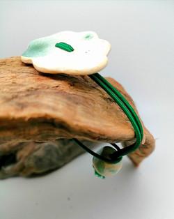 Bracelet Nuage, 2021