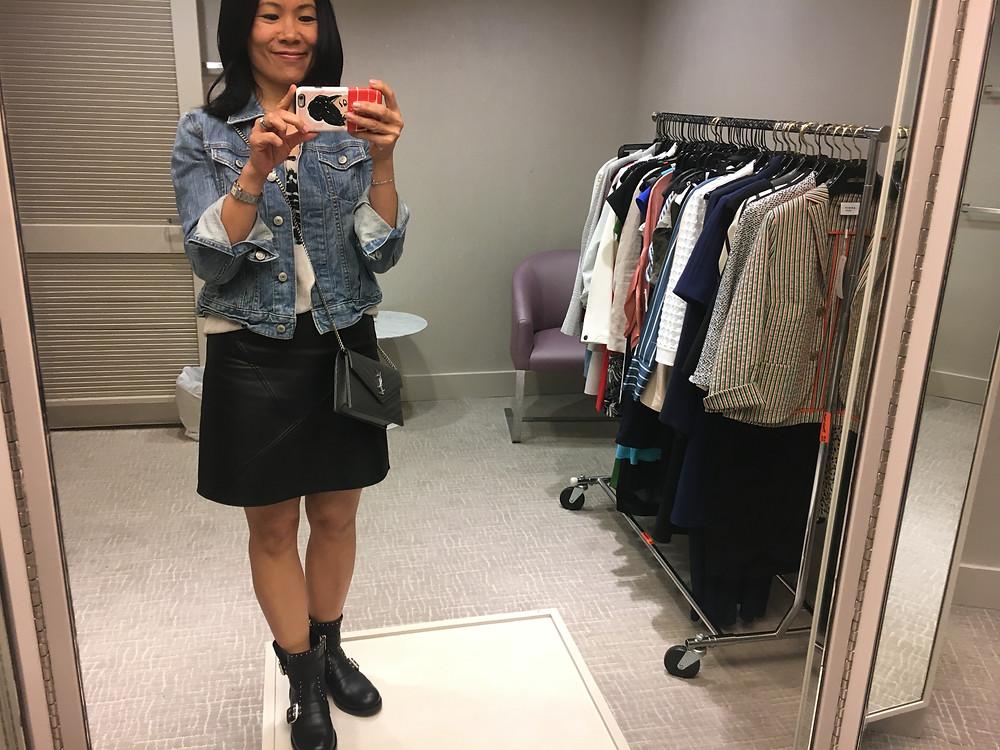 Personal Shopper New Jersey | Summit, NJ | Elaine Yu