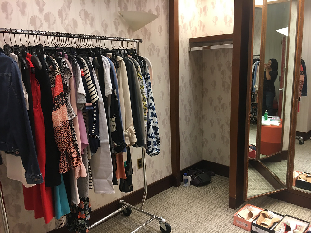 Summit, NJ | Personal Stylist New Jersey | NJ Personal Shopper