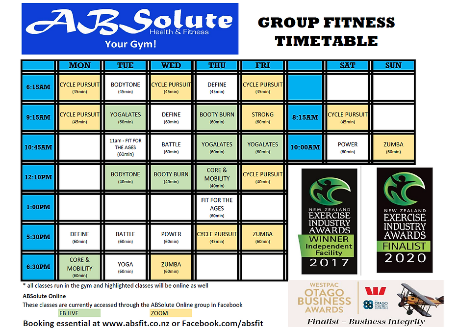 Capture - GF July Timetable.PNG