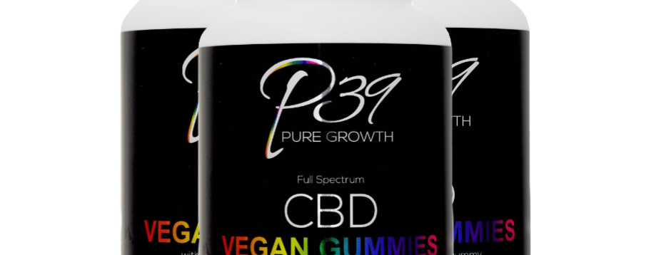 Full Spectrum CBD Vegan Gummies 750mg