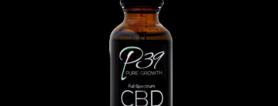 Full Spectrum CBD 1500mg Peppermint