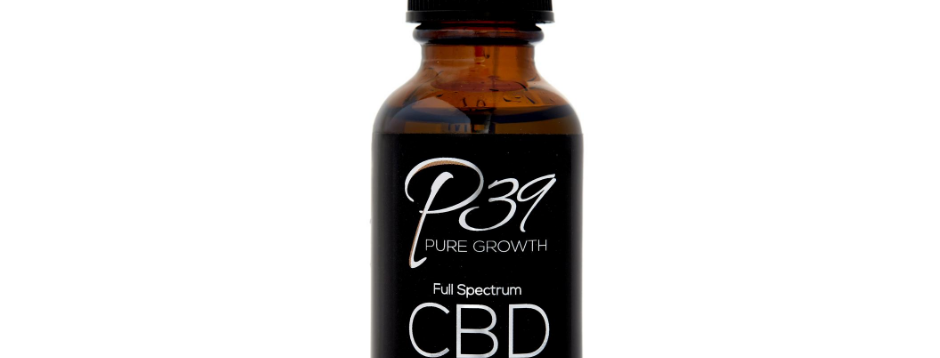 Full Spectrum CBD 500mg Natural