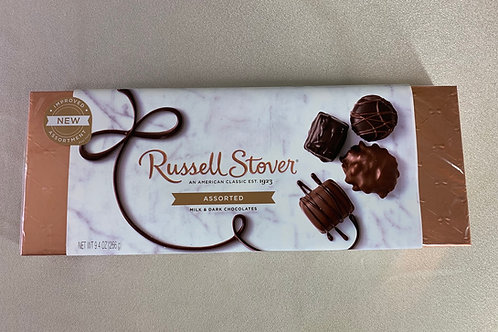 RUSSEL STOVER-ASSORTED