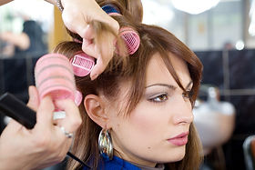 Bedford mobile hairdresser, Cambourne mobile hairdresser, mobile hairdresser and beauty therapist