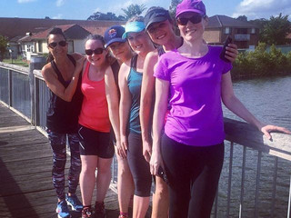 The Journey to Jogging (+ Members Run Club)