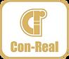 Con-Real Logo