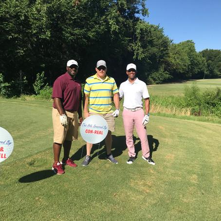 15th Annual Regional Black Contractors Association Scholarship Golf Classic