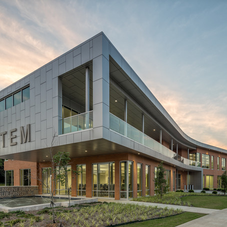 STEM Academy & Conference Center at the University of Arkansas at Pine Bluff