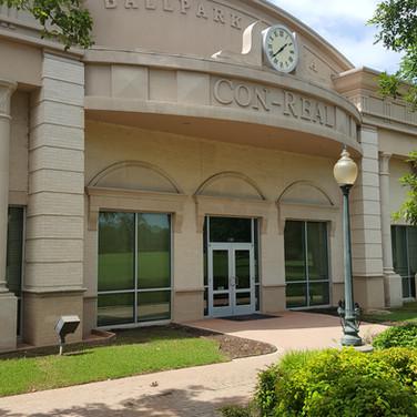 Con-Real Corporate Headquarters