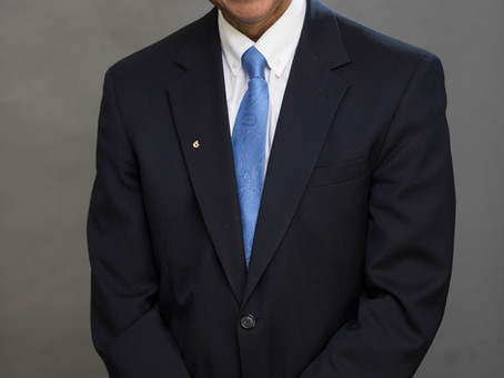 Congratulations to Gerald B. Alley as a New Member in the SMU Board of Trustees