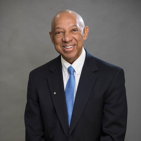 President/CEO Gerald Alley