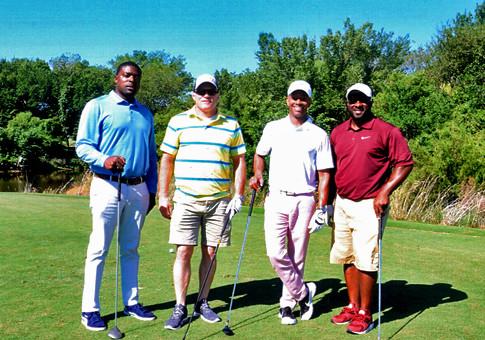2018 RBCA Scholarship Golf Classic