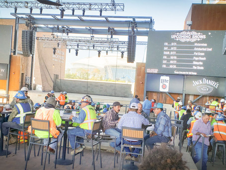 Live! by Loews Topping Out