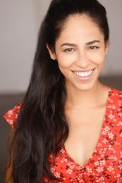 Stephanie Hoston