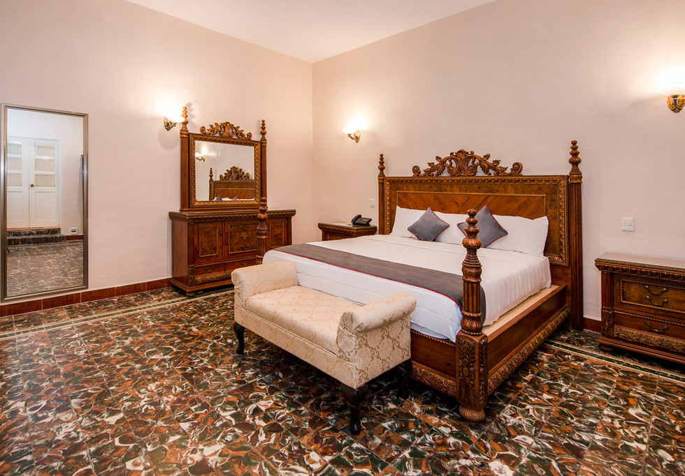 Suites Espectaculares