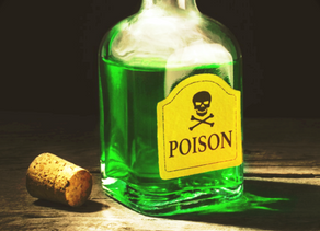 Poison Inside the Body of Christ