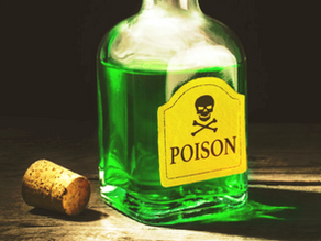 Poison Inside the Body of Christ