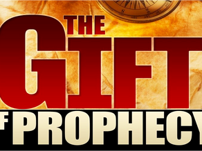 Don't Despise Prophecies