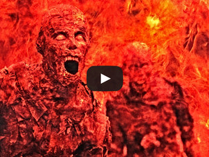 Christians in Hell: 20 Reasons Why