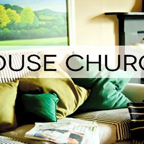 House Church Rise Up!