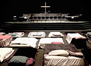 FEMA Centers At Churches