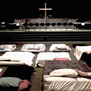 Warning: FEMA Centers At Churches