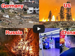 Video: Why God Sends Disasters