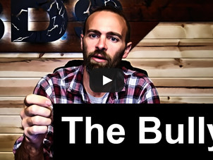 Video: Bully Among Christians