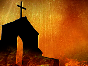Judgment Begins in the House of God